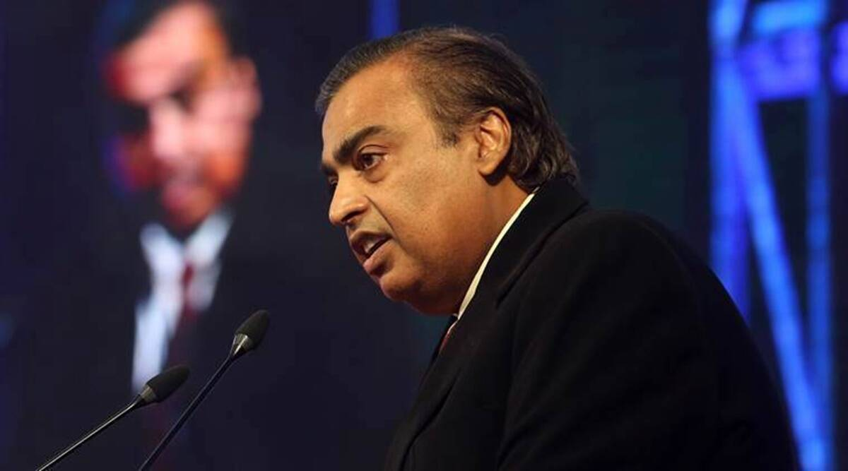 RIL on farmers protest, Mukesh Ambani, new farm laws, agriculture laws, Adanis, Indian express news