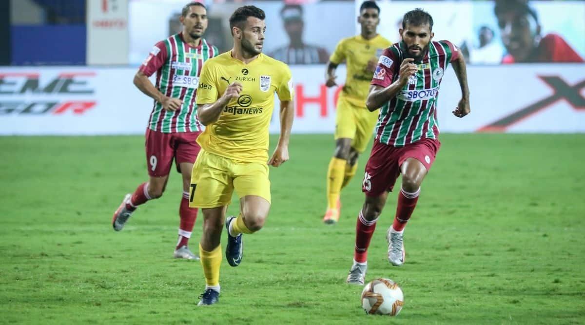 ISL, Mumbai City FC