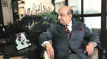 N M Ghatate's life mirrored the 20th century journey of Hindu nationalism