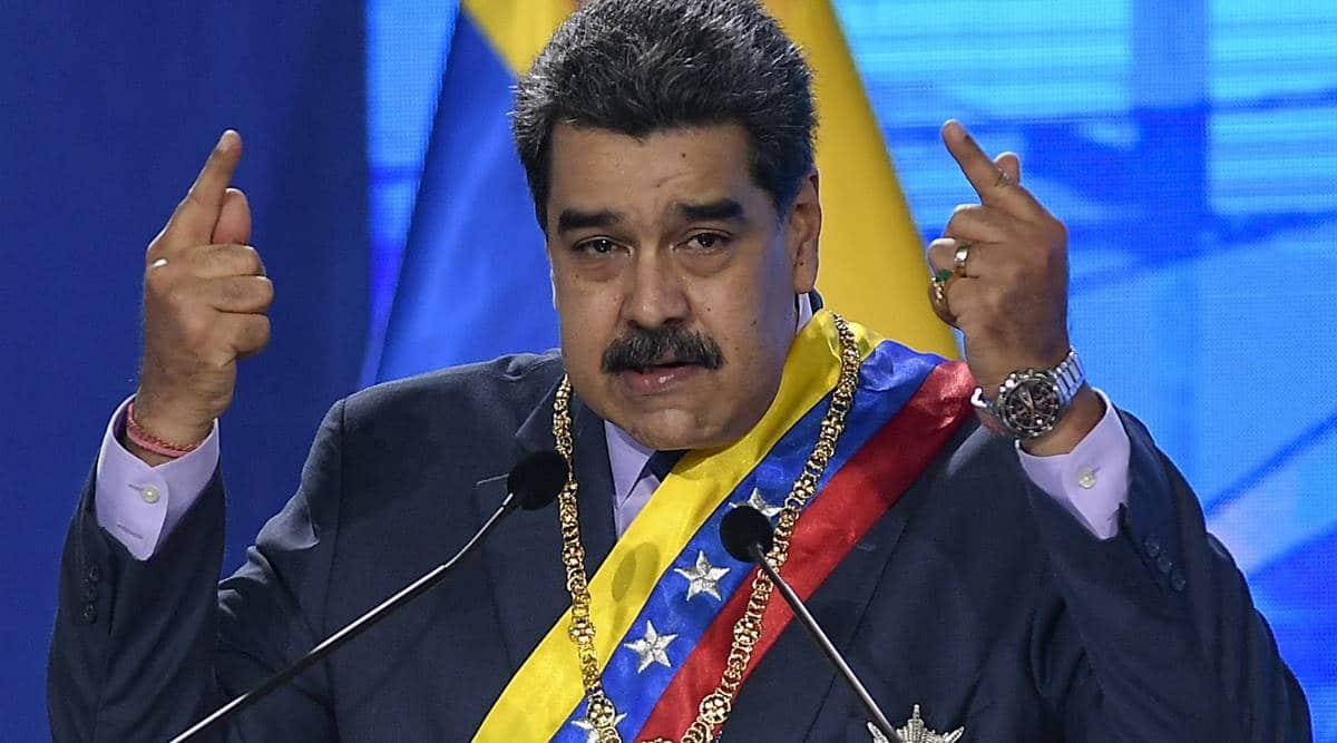 Nicolás Maduro's 'miracle' treatment for COVID-19 draws skeptics