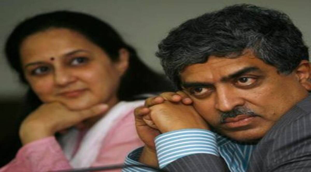 India will be role model on how to vaccinate billion people at scale, in trusted manner: Nilekani