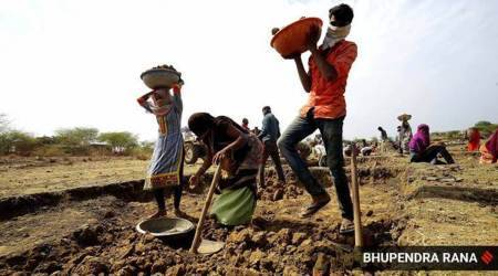 With recovery taking roots, job scheme outlay cut to Rs 73,000 crore