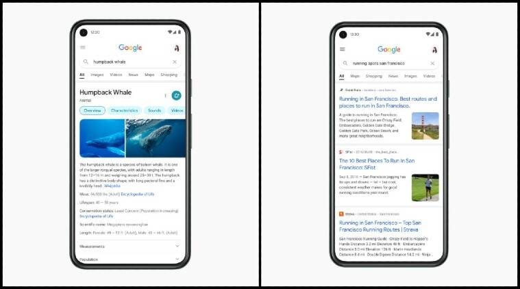 Google is getting rid of the shadows and will make the new interface spacious and easy to read