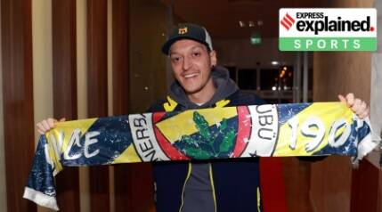 Why Ozil's move from Arsenal to Fenerbahce is a good deal