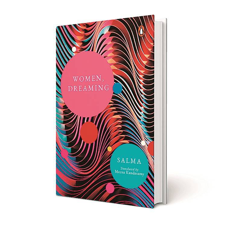 Book cover Women, Dreaming