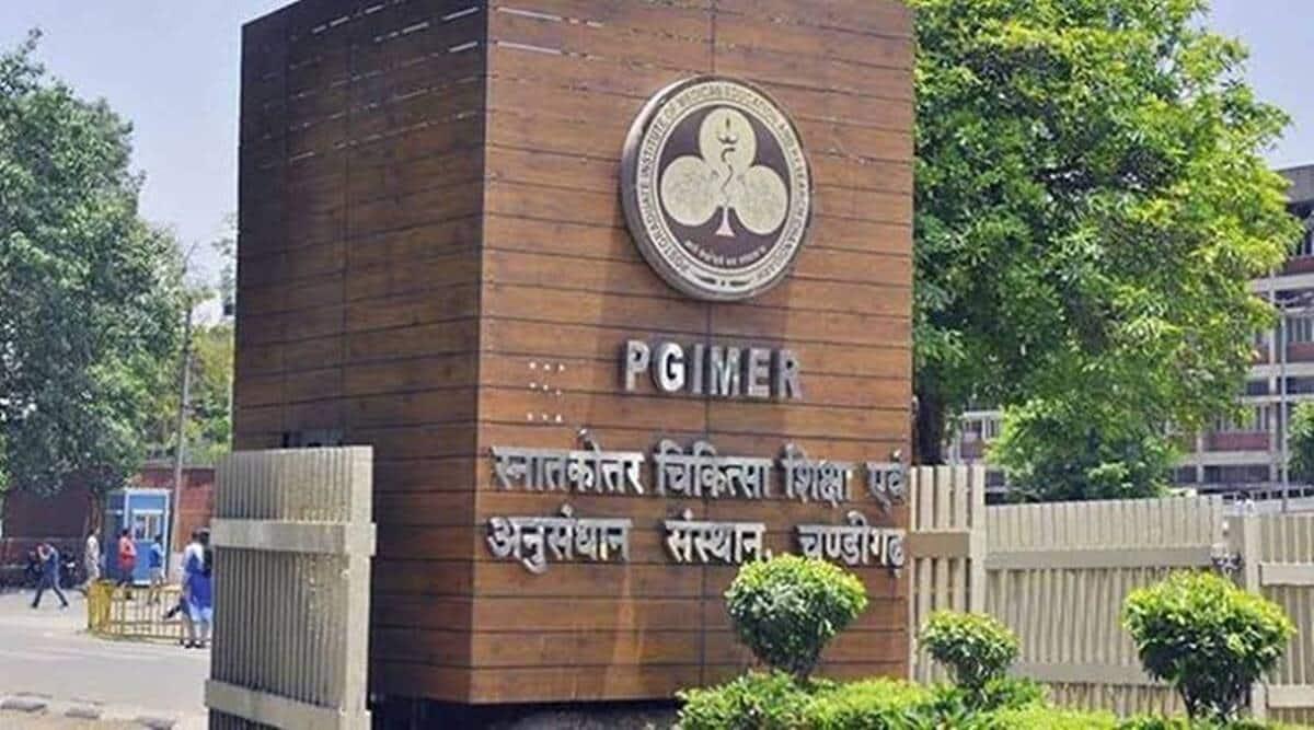 Chandigarh PGIMER