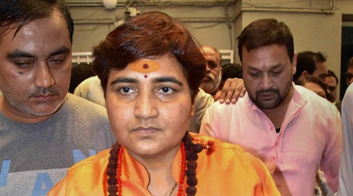 Cow urine extract protects from coronavirus, lung issues: Pragya