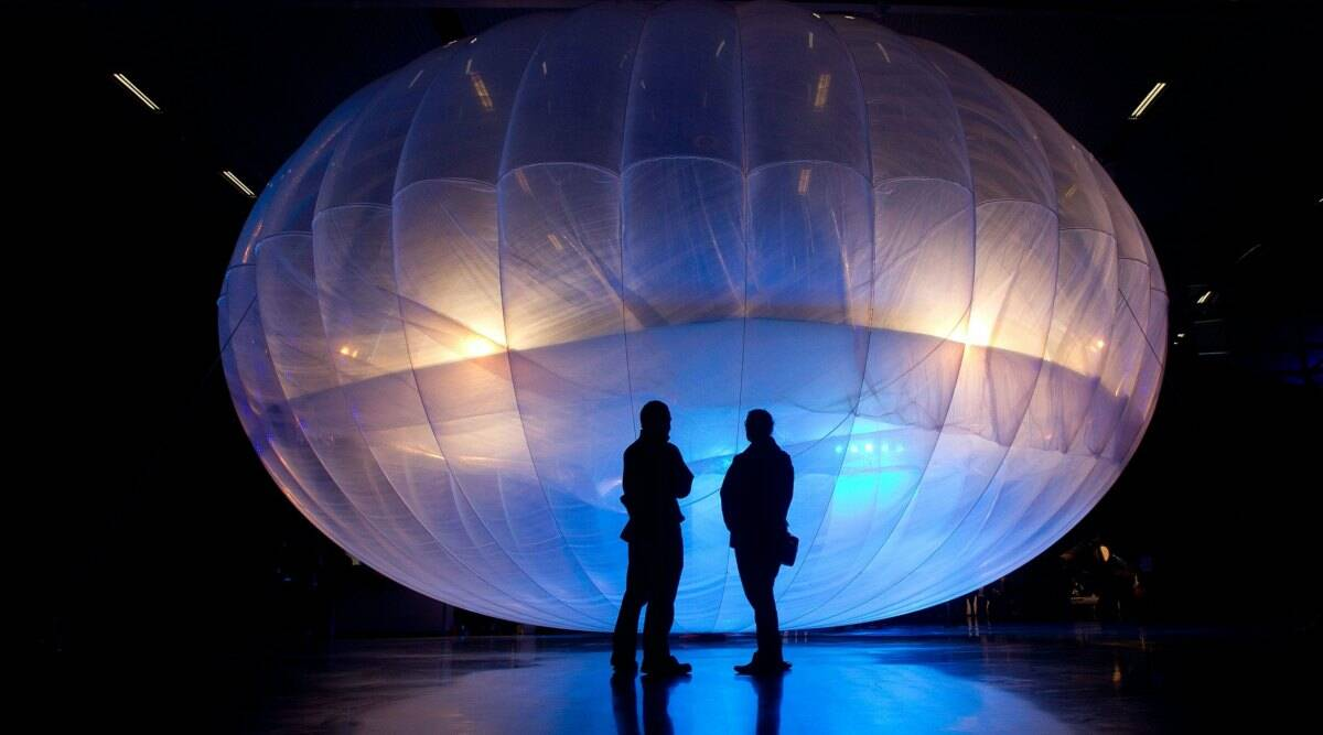 Google Project Loon, What is Project Loon, Project Loon shuts down, Google's Project Loon is shutting down, Project Loon to shut down