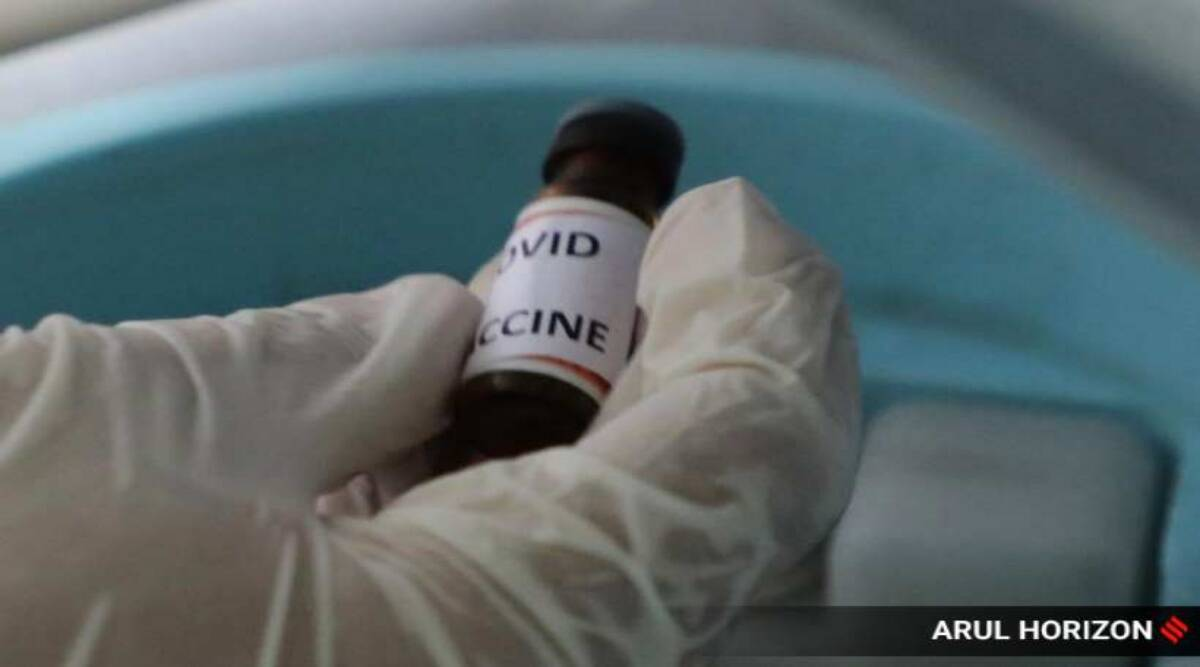 Pune: Second dose of Covid-19 vaccination to be administered from today