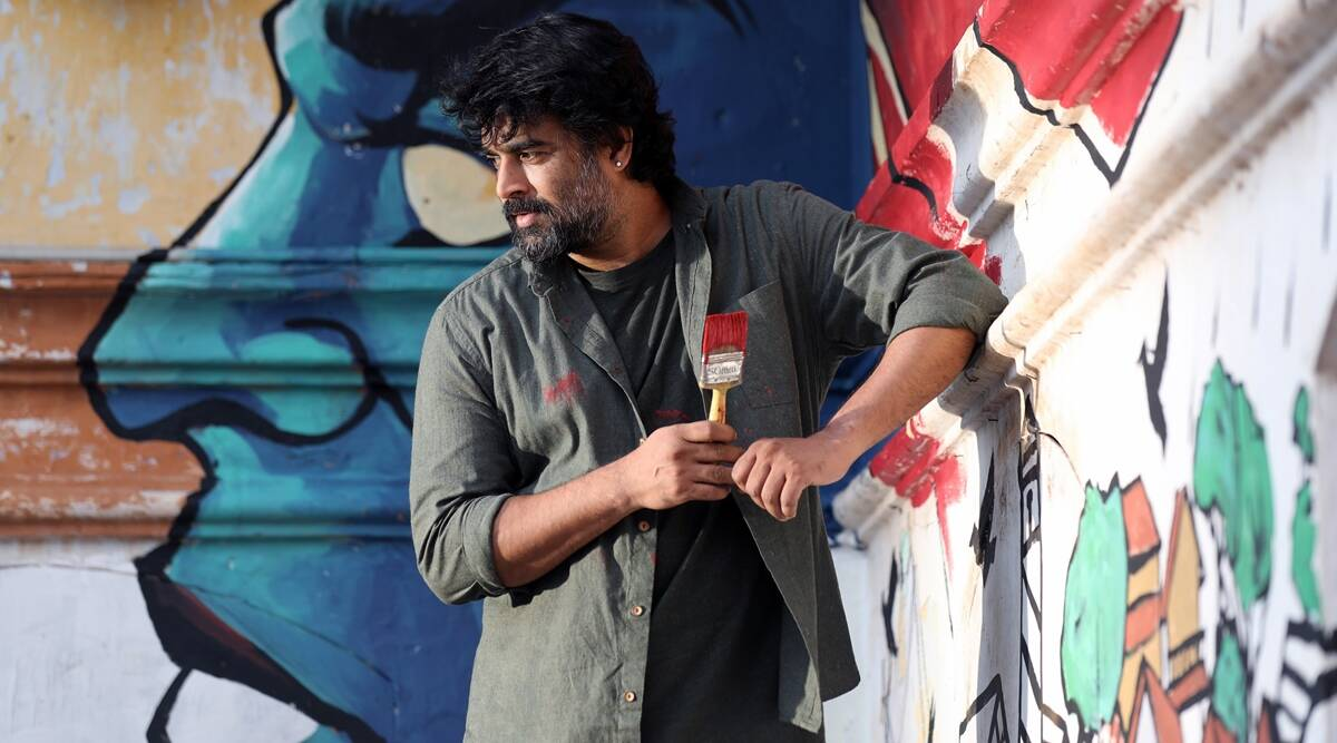 Maara movie release LIVE UPDATES: Madhavan wins hearts   Entertainment  News,The Indian Express