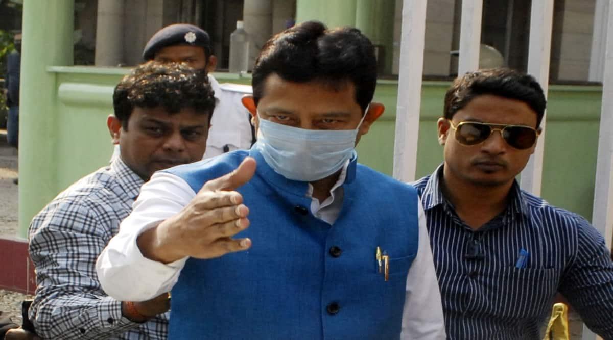 Rajib Banerjee, Mamata Banerjee Cabinet Rajib Banerjee resignation