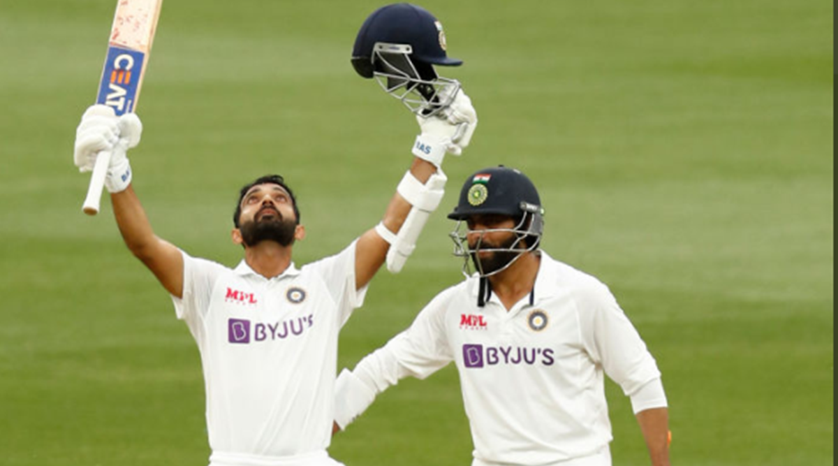 India makes an epic comeback against Australia to win the Boxing Day Test — Twitter Reactions