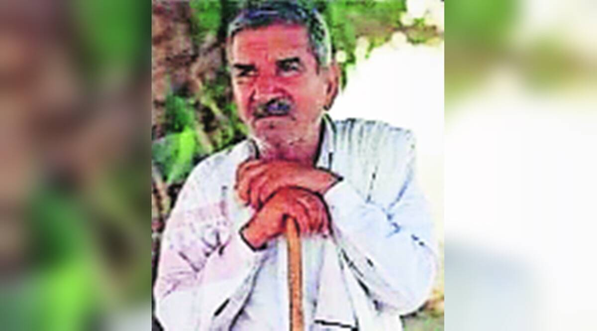 At protest for 20 days, 64-year-old farmer found dead inside his trolley