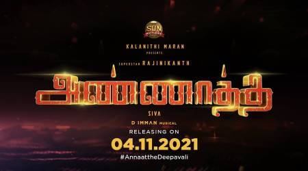 Rajinikanth books Deepavali for Annaatthe