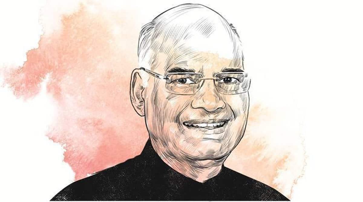 Ram Nath Kovind, President's address, Delhi confidential, Delhi news, Indian express news