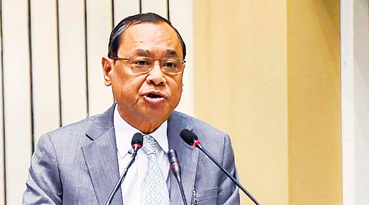 Ranjan Gogoi gets VIP security, Z plus security cover, Ex CJI, former Chief Justice of India, Indian express news