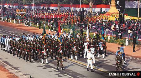 Marking 50 years of 1971 war, Bangladeshi team part of Republic Day event
