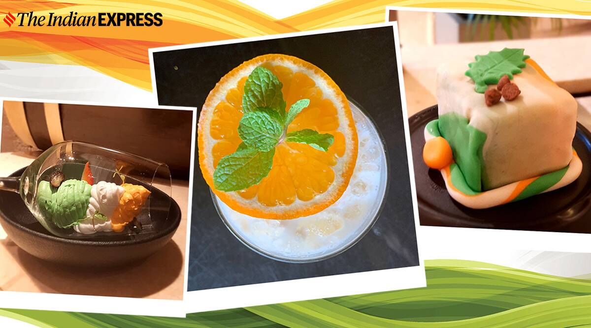 easy recipes, republic day, republic day 2021, easy republic day recipes, tricolour recipes, tiranga recipes, indianexpress.com, indianexpress,