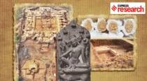 Bihar's lost city: A newly unearthed Buddhist monastery holds vital clues