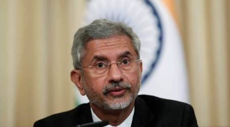 S Jaishankar, India-China, eastern Ladakh, India and China relations, Defence Minister Rajnath Singh, COVID-19, External Affairs Minister, india news, world news, indian express