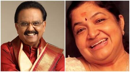 SPB honoured with Padma Vibhushan posthumously; KS Chitra gets Padma Bhushan