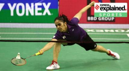 Why Saina was allowed to play despite testing Covid positive