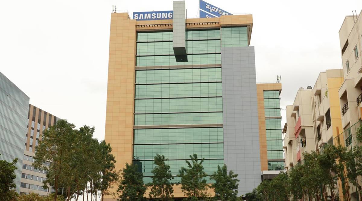 samsung, samsung india, samsung bangalore facility, samsung r&d bangalore, samsung india head dipesh shah, samsung galaxy camera r&d india