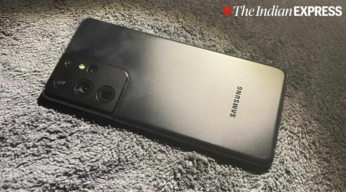 Samsung Galaxy S21 Ultra review: The best gets even better