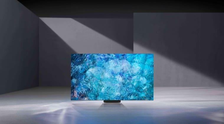Samsung Neo QLED TVs, Samsung Mini-LED TVs, Samsung Mini-LED TVs price, Samsung Neo QLED TVs vs QLED, what is Mini LED TV