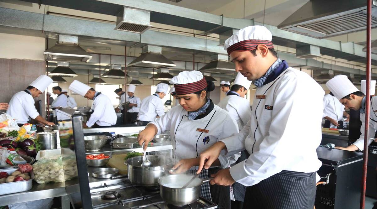 tourism, covid effect, new courses in hospitality, covid news
