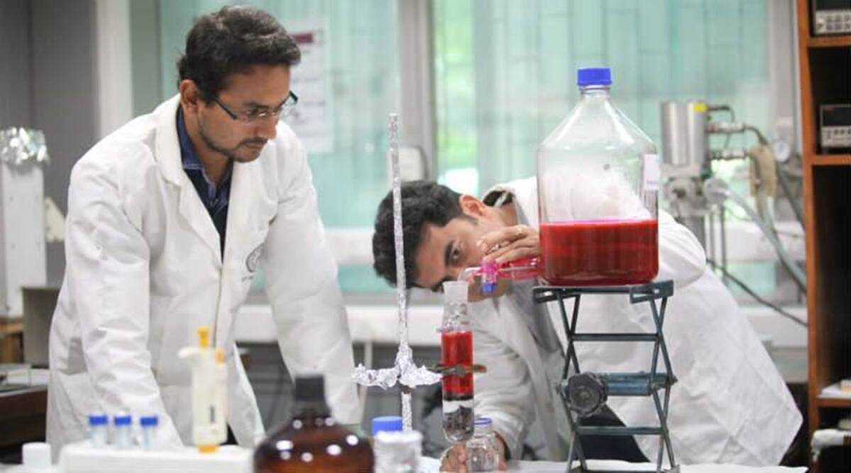 science journals in india, open science policy,New Science Technology policy India, India Science and Technology policy, Science journals, indian express news