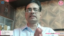 "Dr. Bijay Patni: ""Thyroid and Diabetes"""