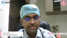 """Dr. Guru Raj: """"Why it is important to test and treat thyroid disorders during pregnancy?"""""""