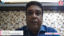 """Dr. Partha Roy: """"What are the most common symptoms of Thyroid?"""""""