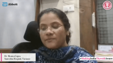 "Dr. Monica Gupta: ""What is hypothyroidism?"""