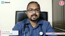 "Dr. K Subba Rao: ""Hypothyroidism and infertility"""