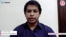 "Dr. Vaibhav Dukle: ""What is hyperthyroidism?"""