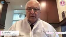 """Dr. Nadeem Rais: """"Hypothyroidism and infertility"""""""