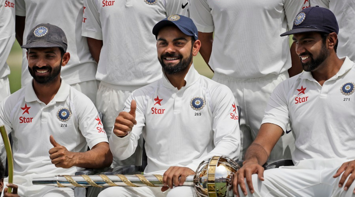 Ravichandran Ashwin lays out difference between Virat Kohli and Ajinkya Rahane's captaincy