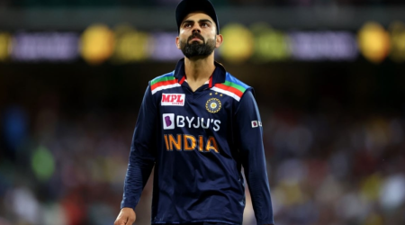 Virat Kohli, Virat Kohli followers in instagram, Kolhi's instagram followers, Most followers on Instagram, Instagram, Sports news, indian express