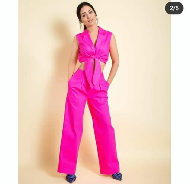 hina khan, hina khan photos, hina khan latest news, formal wear women, formal wear ideas women, formal wear ladies photos