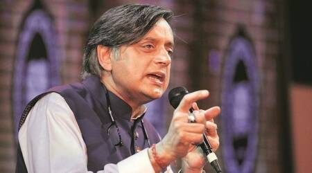 Shashi Tharoor, Farmers protests, Cricketers on farmers protests, Bollywood on Farmers protest, India news, Indian express