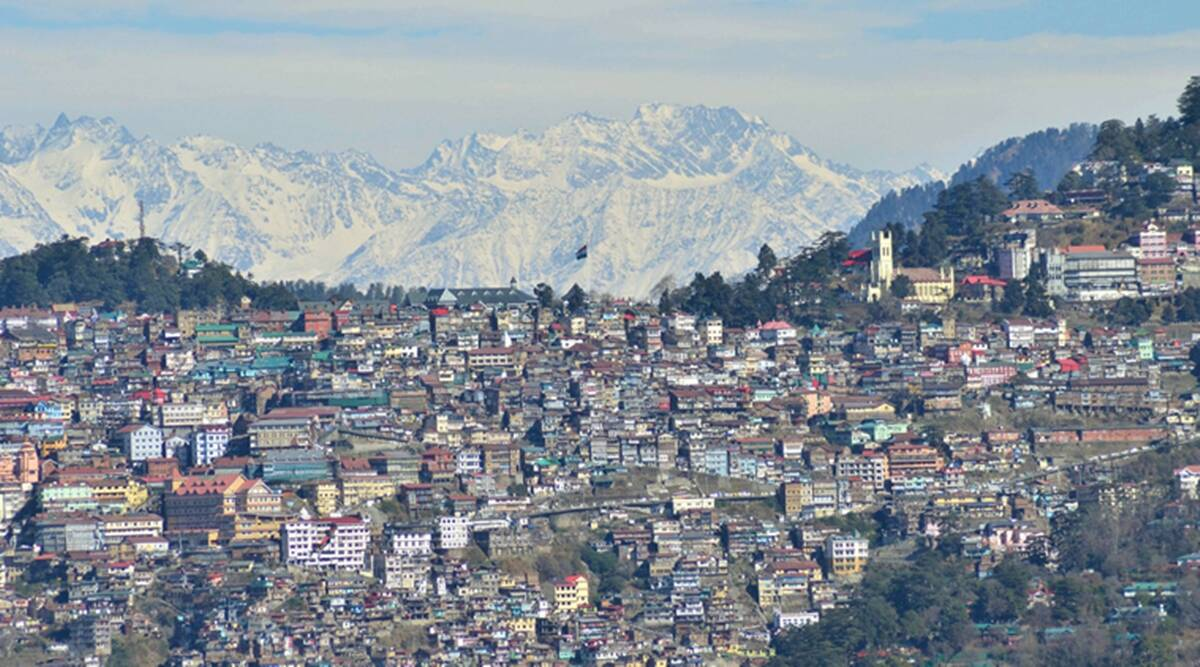 50 years of Himachal Pradesh: A trip down the history lane   India News,The  Indian Express