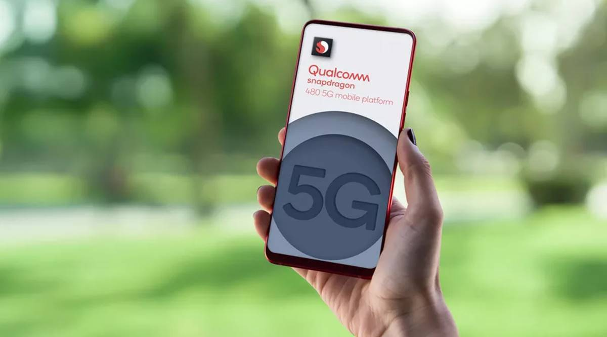 Qualcomm introduces Snapdragon 480 5G chipset for affordable smartphones