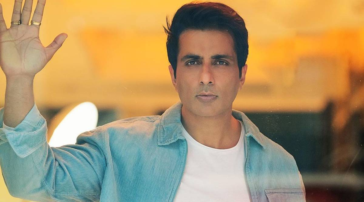 sonu sood illegal construction