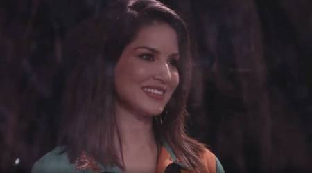 Sunny Leone, Bollywood actor Sunny Leone, Valentine Day, Kochi crime branch, Section 420 of IPC, Ragini MMS 2, Sunny Leone booked, bollywood news, india news, indian express