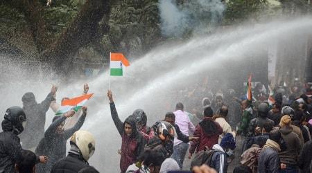 Tripura, Teachers Protest