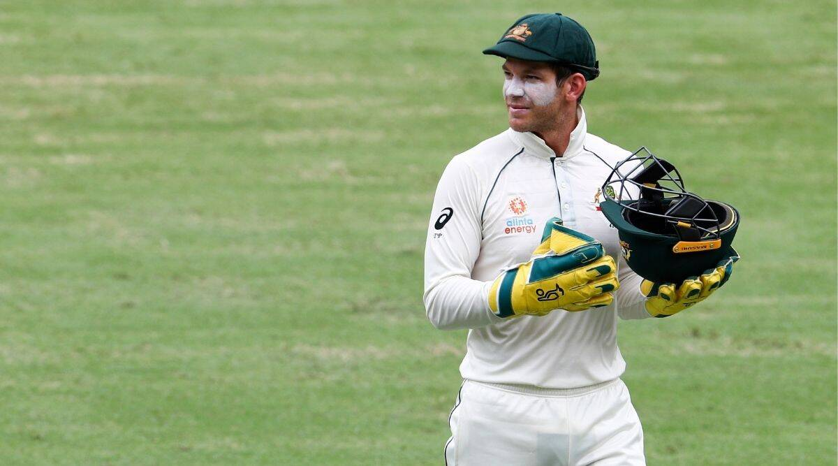 tim paine, tim paine sandpapergate, cameron bancroft ball tampering, australian bowlers, australia ball tampering controversy