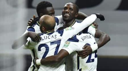 LEague Cup, Tottenham Hotspur