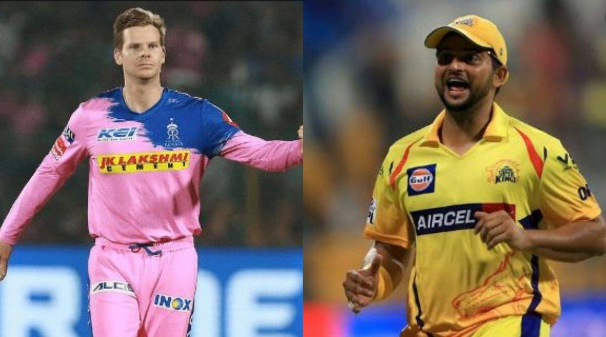 Chennai Super Kings player retentions - IPL 2021